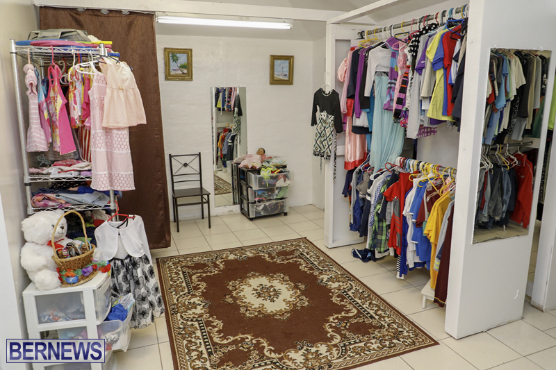Salvation Army Thrift Store Bermuda May 2019 (2)