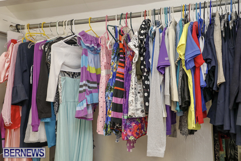 Salvation Army Thrift Store Bermuda May 2019 (4)