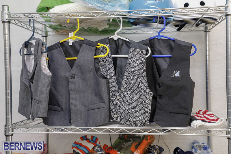 Salvation Army Thrift Store Bermuda May 2019 (6)