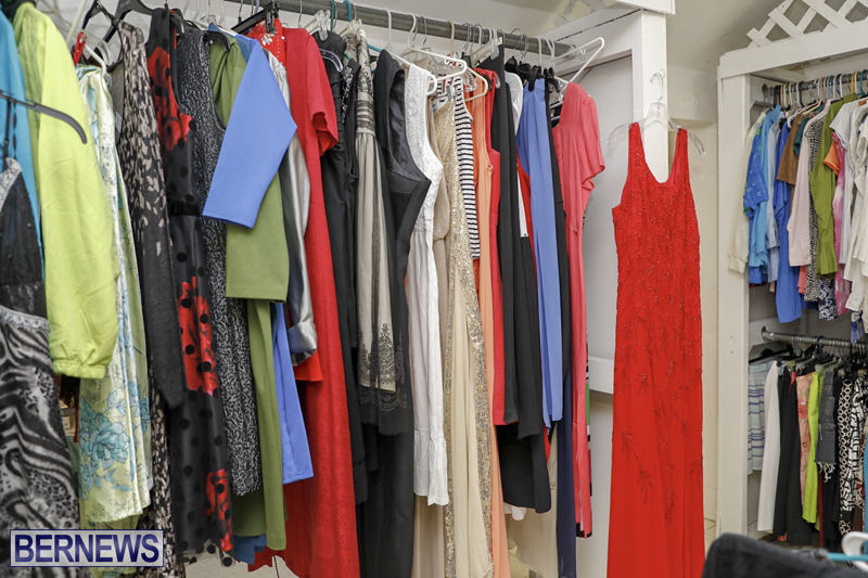 Salvation Army Thrift Store Bermuda May 2019 (8)