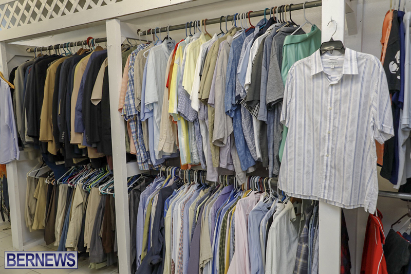 Salvation Army Thrift Store Bermuda May 2019 (9)