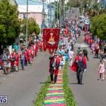 Santo Cristo Dos Milagres Festival Bermuda, May 19 2019-7402