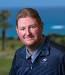 Scott Roy Bermuda May 2019