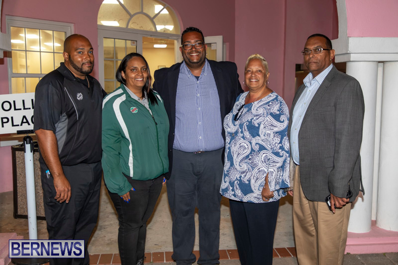 St Georges Mayor Municipal Election Bermuda, May 8 2019-1757
