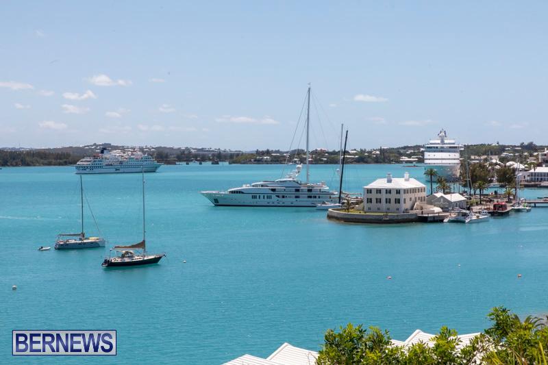 St. George's Bermuda, May 17 2019-2944