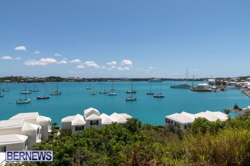 St. George's Bermuda, May 17 2019-2946