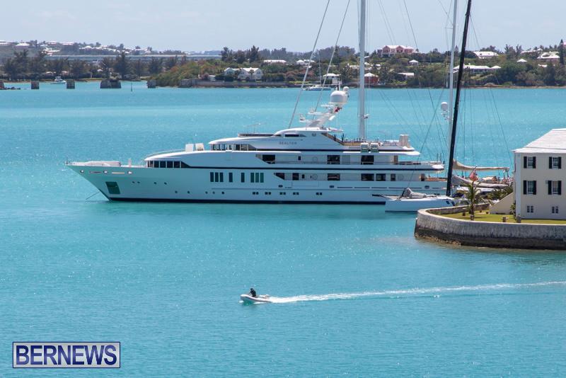St. George's Bermuda, May 17 2019-2960