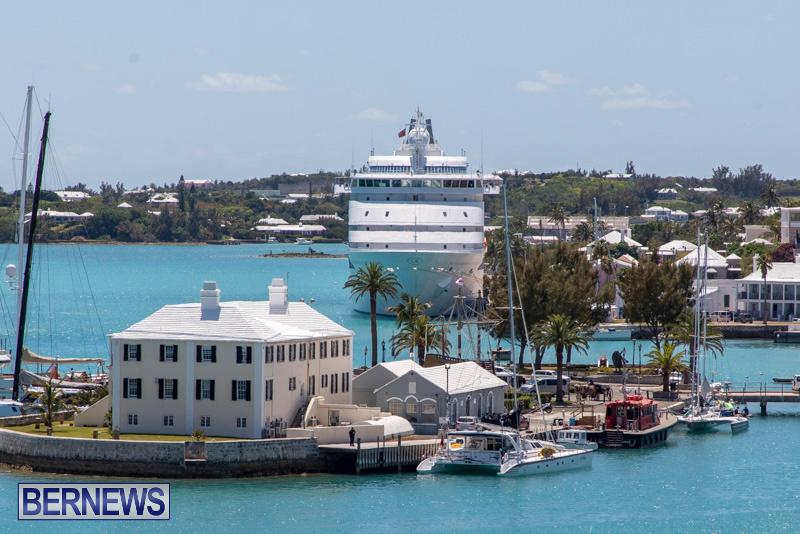 St. George's Bermuda, May 17 2019-2973