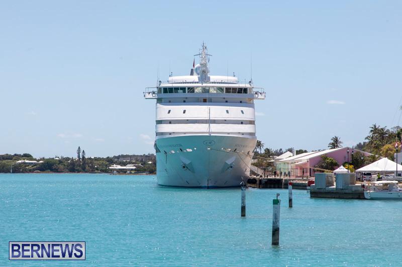 St. George's Bermuda, May 17 2019-2984