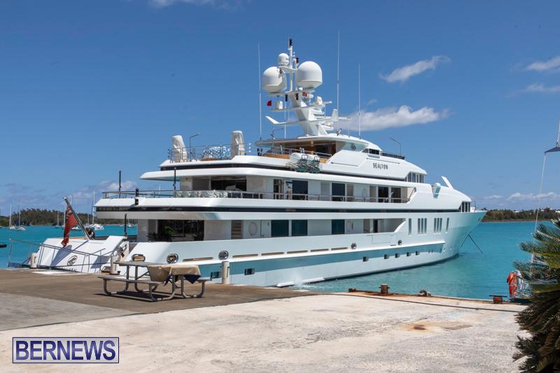 St. George's Bermuda, May 17 2019-2993