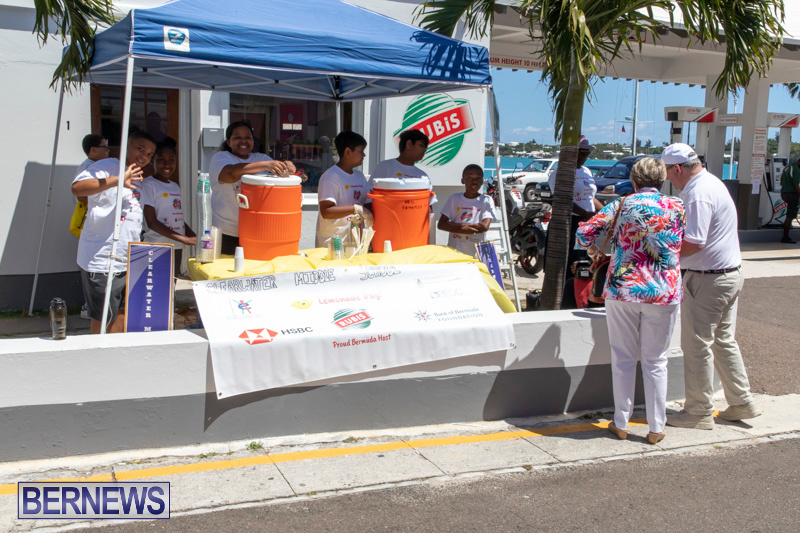 St. George's Bermuda, May 17 2019-2997