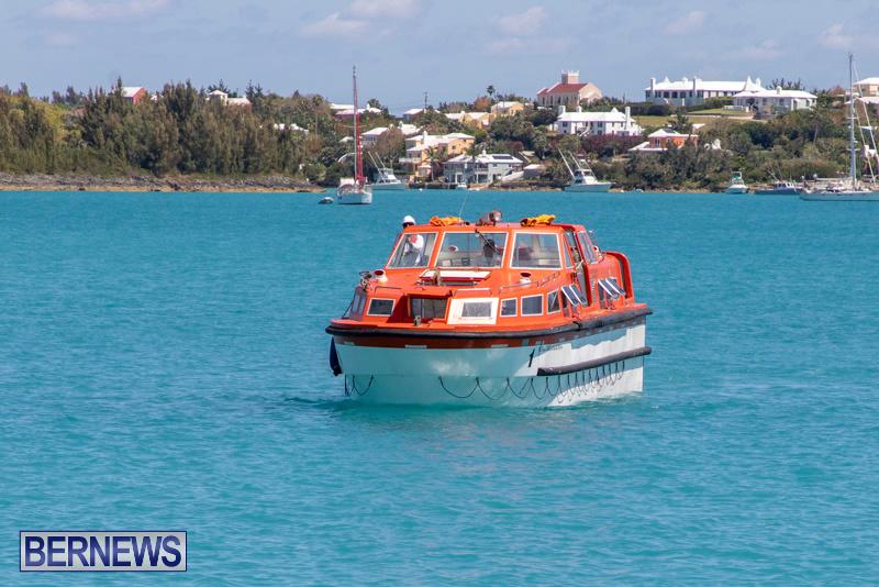 St. George's Bermuda, May 17 2019-3008