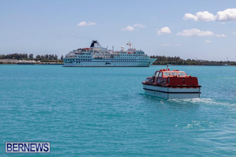 St. George's Bermuda, May 17 2019-3013
