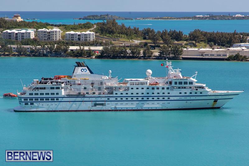 St. George's Bermuda, May 17 2019-3039