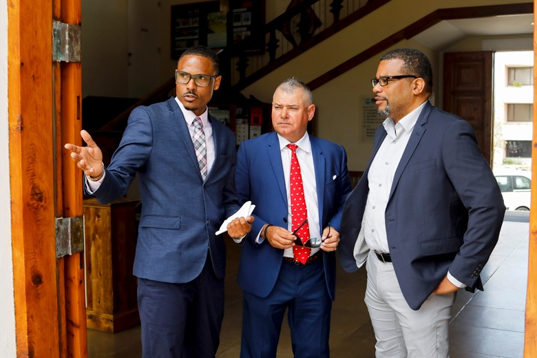 UN Global Road Safety Week Bermuda May 2019 (2)