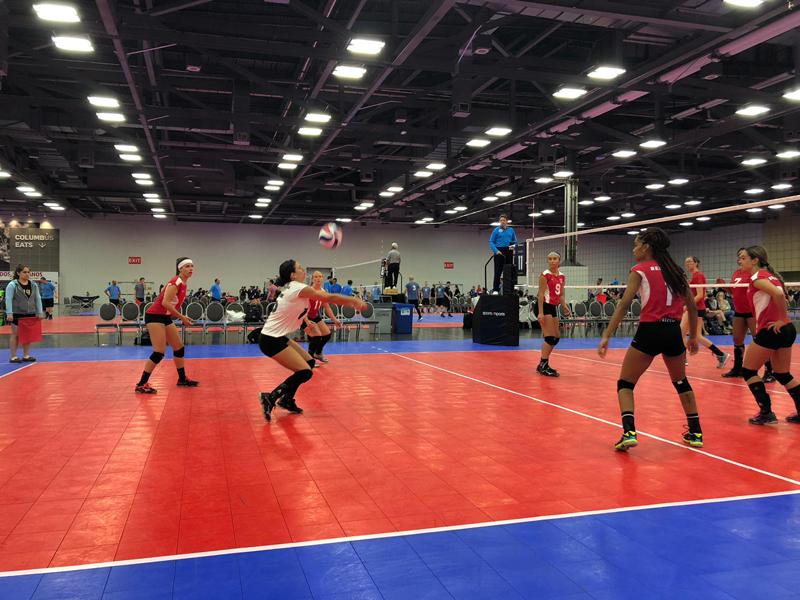 US Open Volleyball Bermuda May 2019 (1)