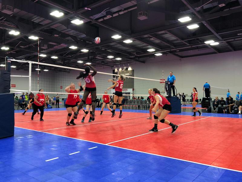 US Open Volleyball Bermuda May 2019 (13)