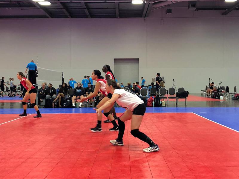 US Open Volleyball Bermuda May 2019 (2)