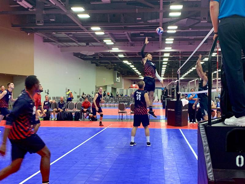 US Open Volleyball Bermuda May 2019 (7)