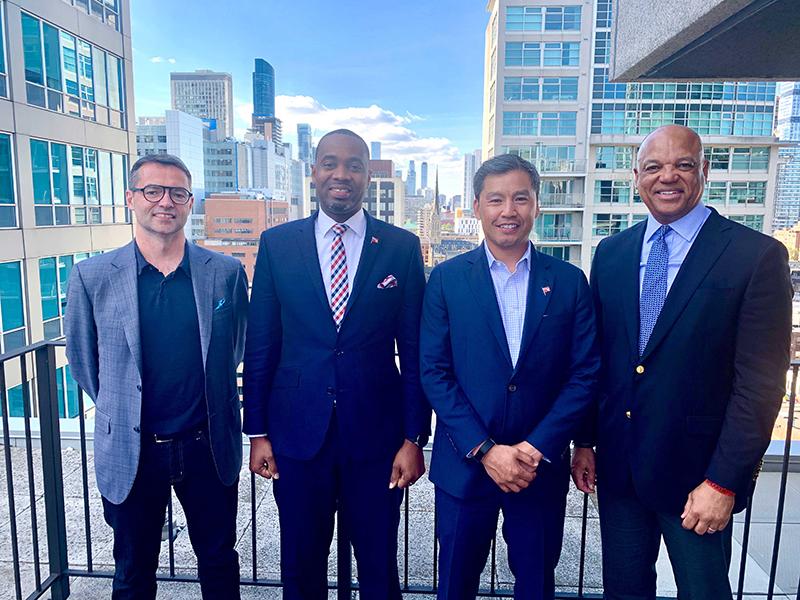 fintech leaders Bermuda May 22 2019 (4)