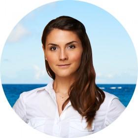 Agathe Holowatinc Bermuda June 2019 (1)