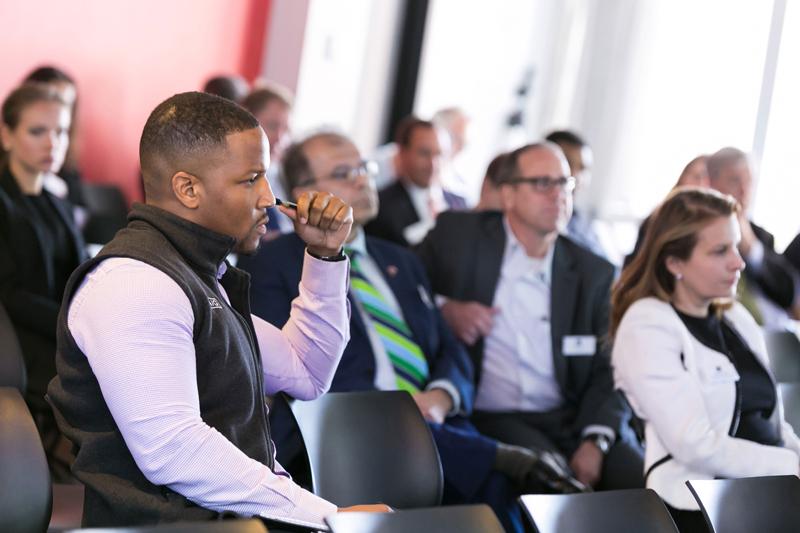 BDA Industry Forum Bermuda June 2019