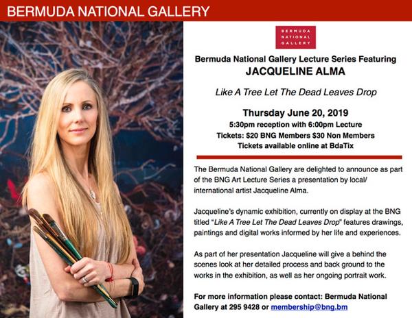 BNG Jacqueline Alma Bermuda June 2019