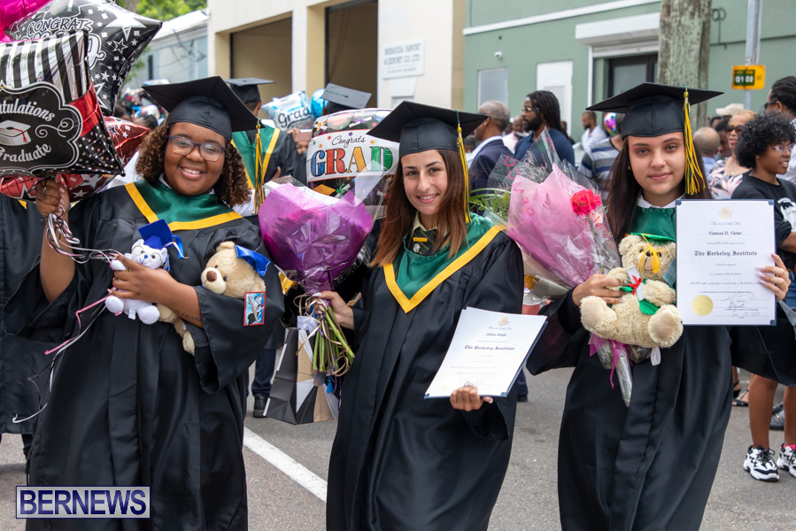 Berkeley-Institute-Graduation-Bermuda-June-27-2019-5405