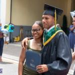 Berkeley Institute Graduation Bermuda, June 27 2019-5423