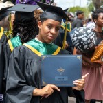 Berkeley Institute Graduation Bermuda, June 27 2019-5426