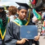 Berkeley Institute Graduation Bermuda, June 27 2019-5429