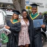 Berkeley Institute Graduation Bermuda, June 27 2019-5436