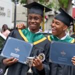 Berkeley Institute Graduation Bermuda, June 27 2019-5440
