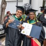 Berkeley Institute Graduation Bermuda, June 27 2019-5451