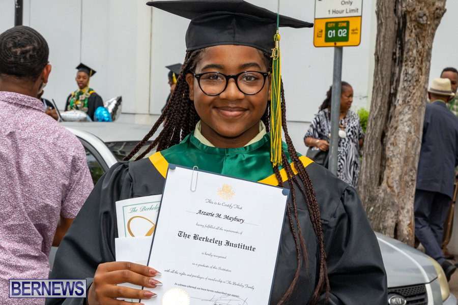 Berkeley-Institute-Graduation-Bermuda-June-27-2019-5459