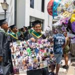 Berkeley Institute Graduation Bermuda, June 27 2019-5466