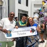 Berkeley Institute Graduation Bermuda, June 27 2019-5469