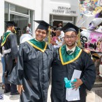 Berkeley Institute Graduation Bermuda, June 27 2019-5474