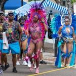Bermuda Carnival Parade of Bands, June 17 2019-8878