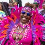 Bermuda Carnival Parade of Bands, June 17 2019-8898