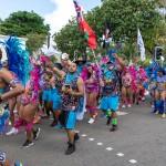 Bermuda Carnival Parade of Bands, June 17 2019-8905
