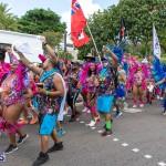 Bermuda Carnival Parade of Bands, June 17 2019-8906