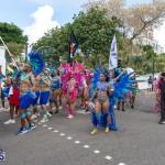 Bermuda Carnival Parade of Bands, June 17 2019-8909