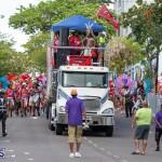 Bermuda Carnival Parade of Bands, June 17 2019-8986
