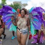 Bermuda Carnival Parade of Bands, June 17 2019-9044