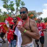 Bermuda Carnival Parade of Bands, June 17 2019-9047