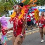 Bermuda Carnival Parade of Bands, June 17 2019-9057