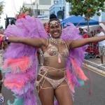 Bermuda Carnival Parade of Bands, June 17 2019-9064