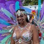 Bermuda Carnival Parade of Bands, June 17 2019-9067