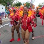 Bermuda Carnival Parade of Bands, June 17 2019-9069